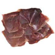 Cecina (Air-Dried Smoked Beef)